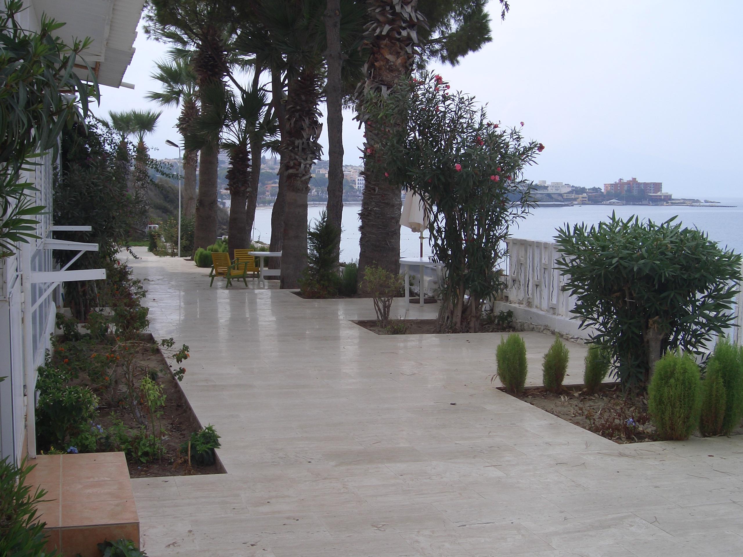 Setçkin Sitesi - site juist naast appartement