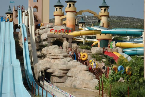 Aquapark Kusadasi