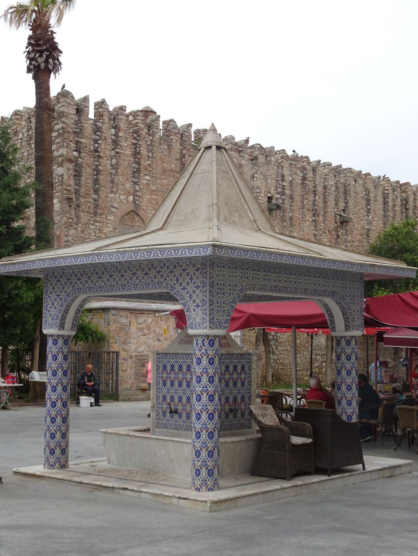 Caravansaray
